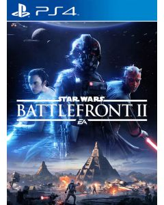 Joc Star Wars: Battlefront 2 Pentru Playstation 4