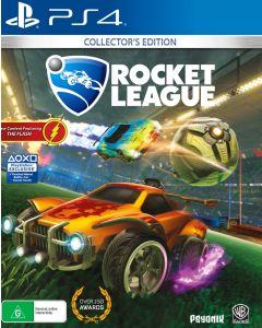 Joc Rocket League Collectors Edition Pentru Playstation 4