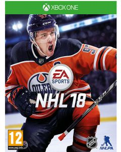 Joc Nhl 18 Pentru Xbox One