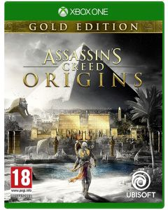 Joc Assassins Creed Origins Gold Edition - Assassins Creed Origins Gold Edition - Pentru Xbox One