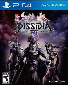Joc Final Fantasy Dissidia Nt Pentru Playstation 4