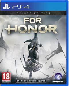Joc For Honor - Deluxe Edition Pentru Playstation 4