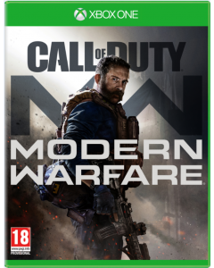 Joc Call of Duty: Modern Warfare 2019 pentru Xbox One + bonus precomanda Beta Early Access si Classic Captain