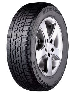 Anvelope  Firestone Multiseason 195/55R16 87H All Season