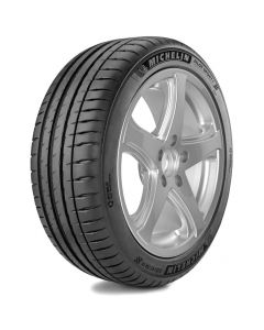 Anvelope  Michelin Pilot Sport Ps4 225/45R18 91W Vara
