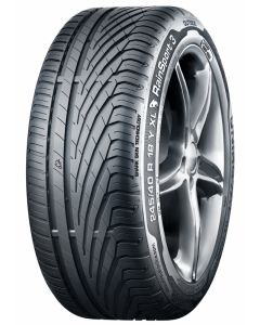 Anvelope  Uniroyal Rainsport 3 205/55R16 91V Vara