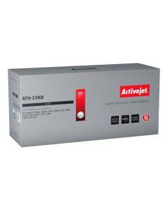 Cartus toner compatibil pentru HP C7115X HP 15X Black, 4200 pagini, Premium Activejet, Garantie 5 ani