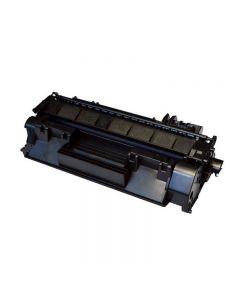 Cartus toner bulk CRG-708 compatibil Canon, 2500 pagini