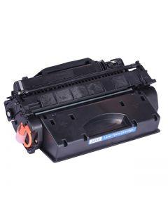 Cartus toner compatibil CRG719II pentru Canon, Black, 6500 pagini