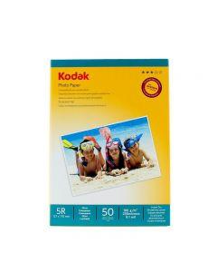 Hartie foto Kodak 13x18, Glossy, 180 g, top  50 coli