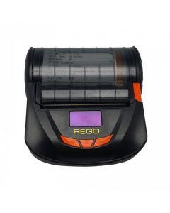 Imprimanta termica mobila bluetooth, 72mm, 203dpi, Rego RG-MTP80B