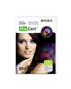 Hartie FOTO High Glossy 260g A3