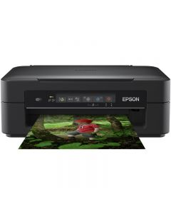 Multifunctionala Epson Expression Home XP-255 inkjet color, Wireless, scanner A4