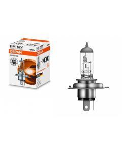 Bec Auto Halogen compatibil cu far Osram 64193 H4 12V 60/55W