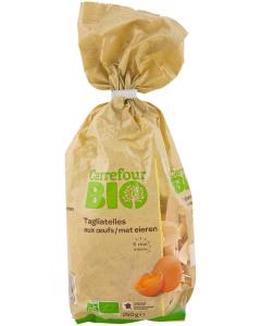 Tagliatelle bio Carrefour Bio 250g