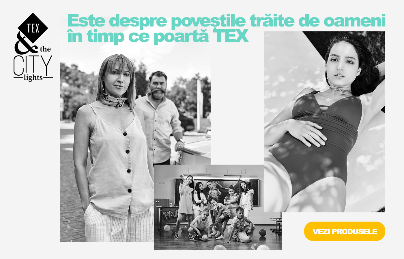 Carrefour Tex